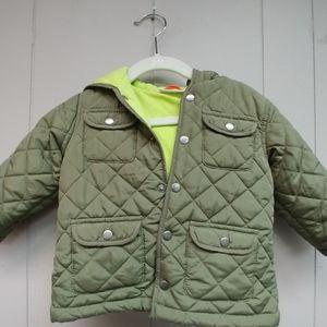 First Impressions Kid's Jacket